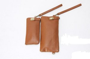 Women's fortune wallet,fashion long style,genuine leather,beautiful long wallet for women