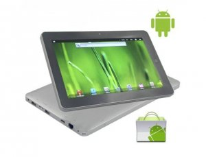 """10"""" flytouch 6 Android 2.3 superpad VI 4G 8G 16G Hdisk GPS WIFI camera tablet pc"""