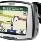 Garmin StreetPilot c550 with Bluetooth