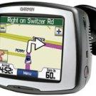 Garmin StreetPilot c550 with Bluetooth