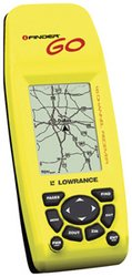 Lowrance iFINDER GO