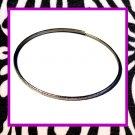 Small Silver Bracelet (1/32 inch)