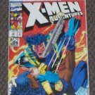 Unopened DOUBLE Pack X-Men 12 & 13 Oct. & Nov.