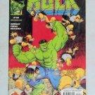 HulkVol. 1 No. 10 January 2000 Marvel Comics
