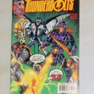 Thunderbolts Vol. 1 No. 48 March 2001 Marvel Comics