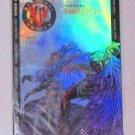 Shadow State #1 Blood SCREAM Dec 1995 Broadway Comics