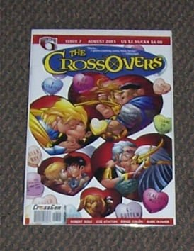 The CrossOvers Vol. 1 Issue 7 August 2003