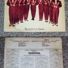 Orquesta Suspiros de Espana Music Album Record LP 33
