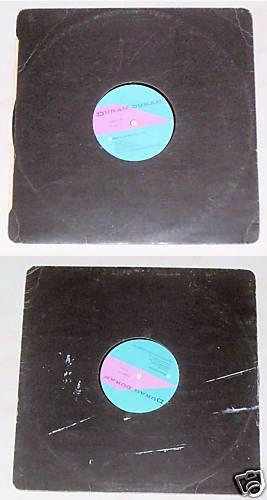 Duran Duran  Save A Prayer  Album Record LP 33