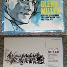 Glenn Miller Selections Music Album Record LP 33