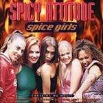 Spicy Attitude: Interview Disc - Spice Girls (CD 1997)