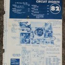 Electronic Circuit Digest June1959 Philco Pilot Admiral
