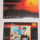 Air Supply Now and Forever Music Recoreds Album LP 33