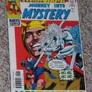 FLASHBACK JOURNEY INTO MYSTERY VOL 1  NO 1  July 1997