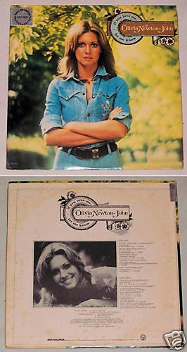 Olivia Newton-John If You Love Me Let Me Know   LP 33