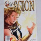 SCION Vol. 1 Issue 40 November 2003
