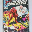 DareDevil Vol. 1 No. 212 November 1984