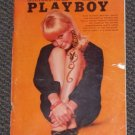 Playboy October 1966 w/ Centerfold Sex Stars Of Forties