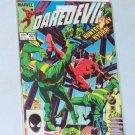 DareDevil Vol. 1 No. 207 June 1984