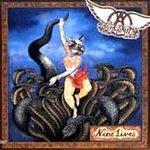 Nine Lives [PA] [ECD] - Aerosmith (CD 1997)