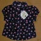 BRAND NEW    GEORGE        Girl's Blouse        18 MOS