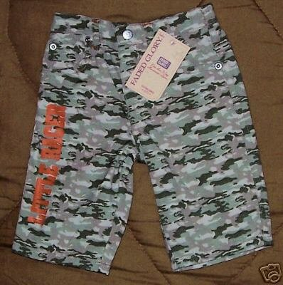 BRAND NEW    FADED GLORY    PANTS    3 MOS