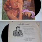 Jackie Gleason Music to Make you Misty Record LP 33