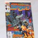 Slingers Vol.1 No.9 August 1999 Nanny Orphanmaker Ricoc