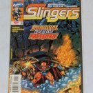 Slingers Vol.1 No.5 April 1999 Survival Under pressure