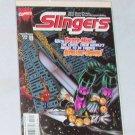 Slingers Vol.1 No.3 February 1999