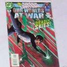 Green Lantern   Our Worlds at War   No. 1 August 2001