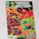 Green Lantern  142  November 2001