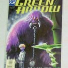 Green Arrow No. 9    Quiver Part Nine   December 2001