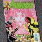 Avengers Vol. 3 No. 23 December 1999
