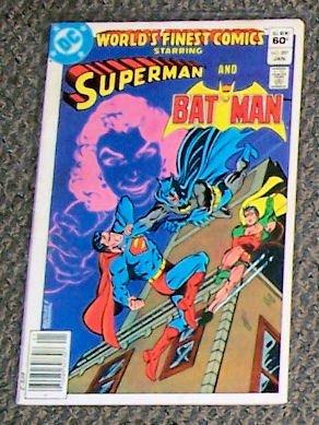 Superman and Batman Vol. 43 No. 287 January 1983