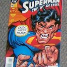 Superman   Man Of Steel 46    July 1995