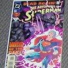 Superman   518   December 1994