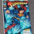 Superman    98   March 1995