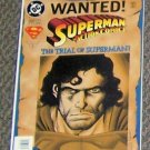 Superman   717   January 1996
