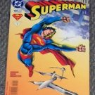 Superman   109   February 1996