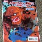 Fantastic Four Vol. 1 No. 506 January 2004
