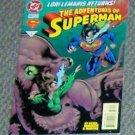 Superman  532  February 1996