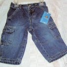 Faded Glory Jeans 12 Mos. BRAND NEW