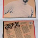 The Best Of Ramsey Lewis Music Record Album LP 33