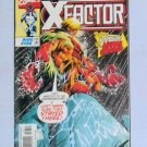 X Factor Vol. 1 No. 136 August 1997 Marvel Comics