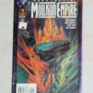 John Jakes Mullkon Empire Vol. 1 No. 1 Tekno Comix