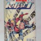 Kobalt No. 13 Over The Edge July 1995 DC Comics