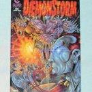 Daemonstorm 1 1997 Caliber Comics