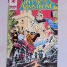 Archer & Armstrong Vol. 15 No. 15 1993 Valiant Comics