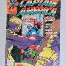 Captain America Vol.1 No. 245  May 1980 Marvel Comics
